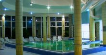 Malý plavecký bazén