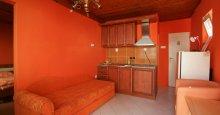 Apartmán č.11/ dvojlôžkový+2 prístelky/ so sociálnym zariadením