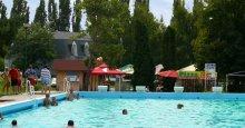 Termálne kúpalisko  Dunajská Streda