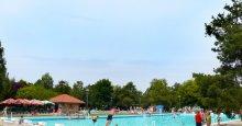Termálne kúpalisko plavecký bazén Dunajská Streda
