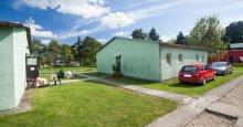 Chatky Termal priamo v areáli Thermalparku,parkovanie pri objekte