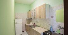 Kuchyňka na prízemí