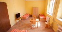 3-lôžková izba